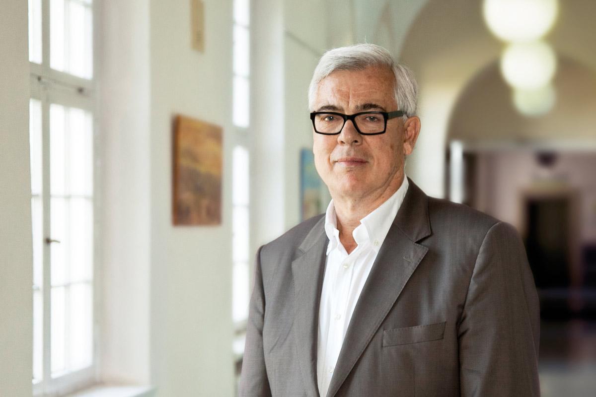 Professor Dr. med. Wolfgang Meyer-Sabellek