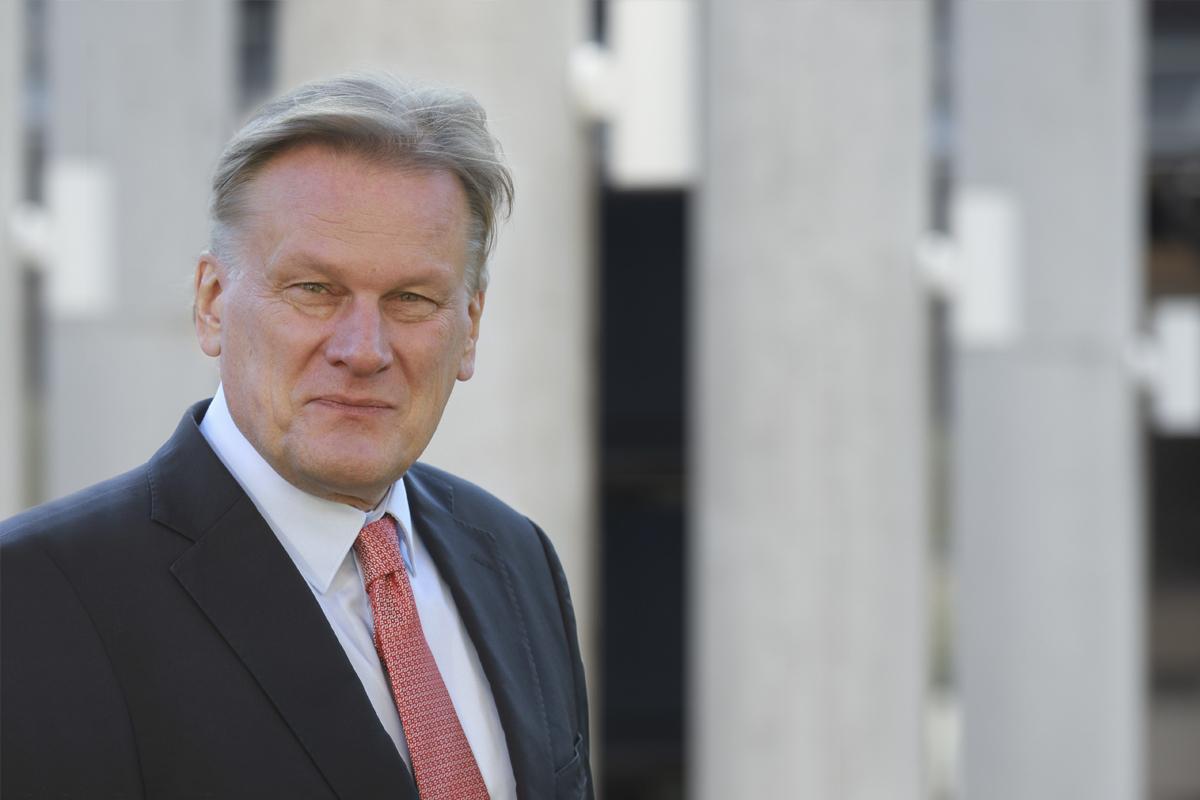 Univ.-Prof. Dr. med. Stefan N. Willich