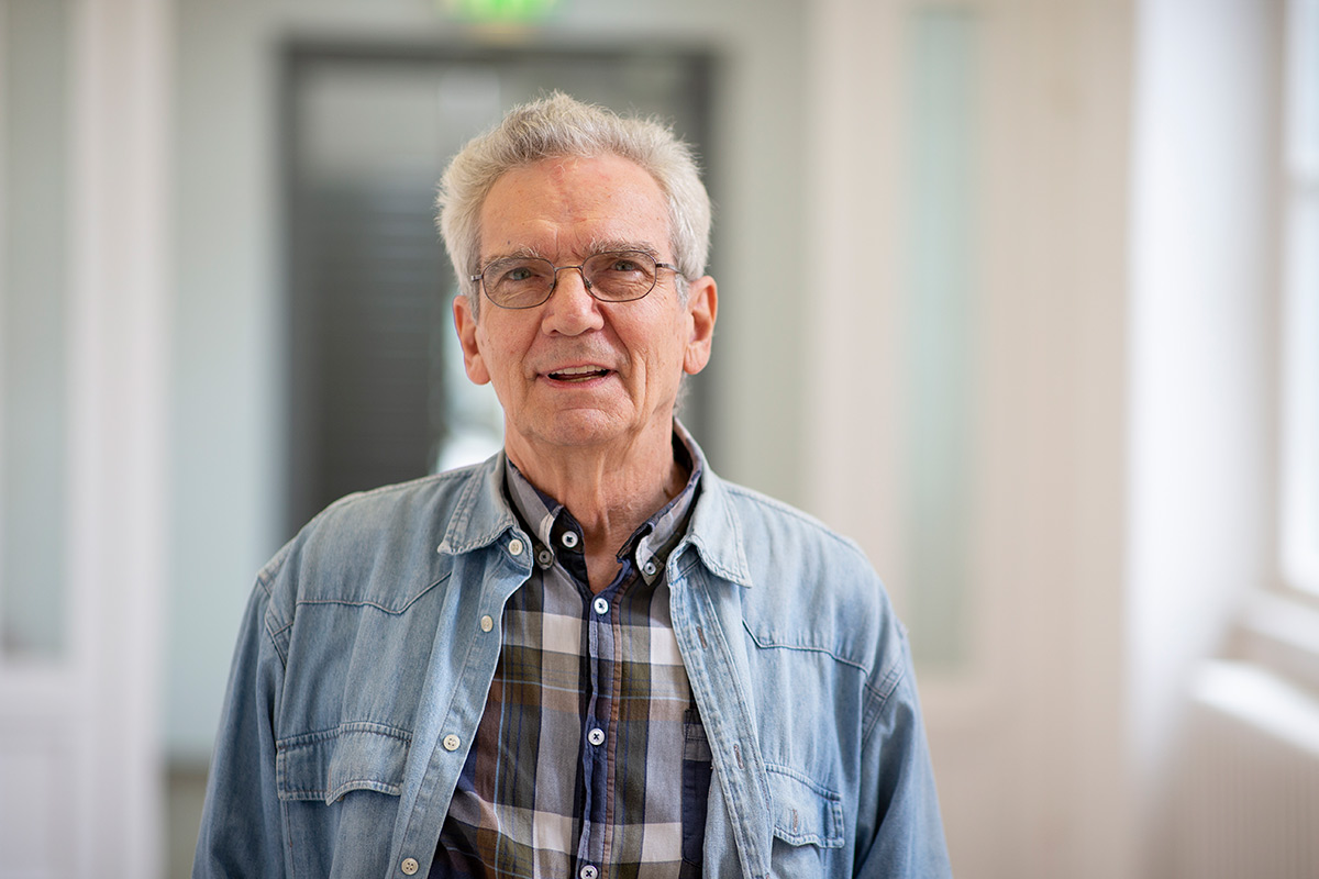 Jürgen Heiss